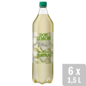 Tinto de Verano Blanco - INSTINTO- En la tienda online Don Simon