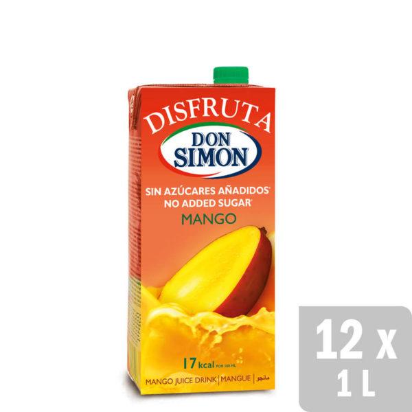 nectar_mango_sin_azucar