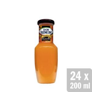 Delicioso Néctar de Melocotón Natural en Don Simon tienda