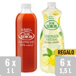 gazpacho+limonada